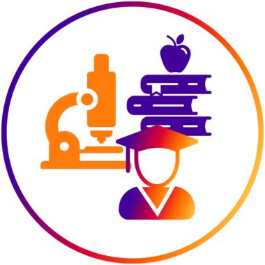 Schools design icon Create22
