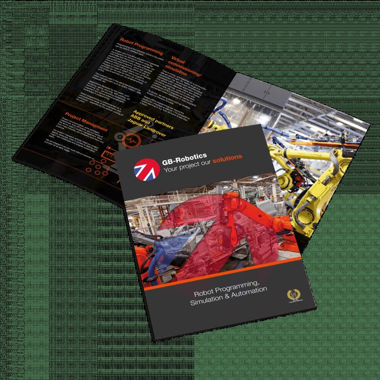 GB Robotics Brochure